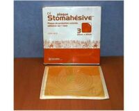 Stomahesive Plaque, 10 Cm X 10 Cm , Bt 5 à Pessac