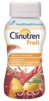 Clinutren Fruit Bouteille, 200 Ml X 4 à Pessac