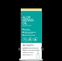 Aragan Aloé Repair-Oil Huile Concentration x 2*Fl/50ml à Pessac