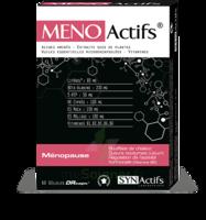 Synactifs Menoactifs Gélules B/60 à Pessac