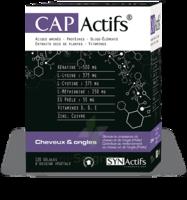 Synactifs Capactifs Gélules B/120 à Pessac