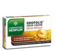 Oropolis Coeur liquide Gelée royale à Pessac