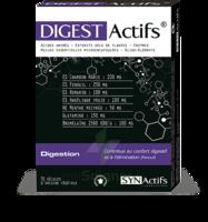 Synactifs Digestactifs Gélules B/30 à Pessac