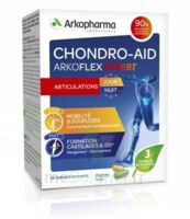 Chondro-Aid Arkoflex Expert Gélules 30 jours B/90