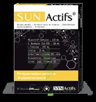 Synactifs Sunactifs Gélules B/30