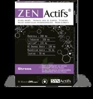 Synactifs Zenactifs Gélules B/30 à Pessac
