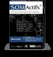 Synactifs Somactifs Gélules B/30 à Pessac