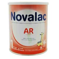 NOVALAC AR, 0-6 mois bt 800 g à Pessac