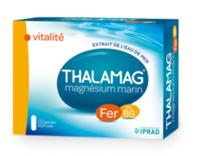 Thalamag Fer B9 Vitalité 60 gélules à Pessac