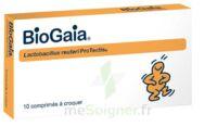 Biogaia Comprime A Croquer, Bt 10 à Pessac