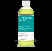 Aragan Aloé Nutra-Pulpe Boisson Concentration x 2 Fl/500ml à Pessac