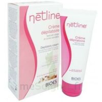 NETLINE CREME DEPILATOIRE VISAGE ZONES SENSIBLES, tube 75 ml à Pessac