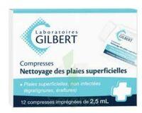 Pharmadose Compresses Plaies Superficielles, Bt 12 à Pessac