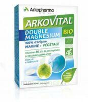 Arkovital Bio Double Magnésium Comprimés B/30 à Pessac