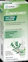Les Elementaires Solution Nasale Nez Très Bouché 15ml à Pessac