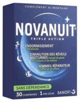 Novanuit Triple Action B/30 à Pessac