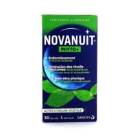 Novanuit Phyto+ Comprimés B/30 à Pessac