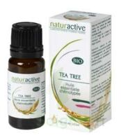 Naturactive Tea Tree Huile Essentielle Bio (10ml) à Pessac