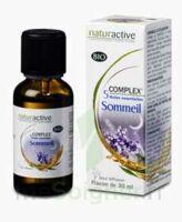 Naturactive Sommeil Complex Huiles Essentielles Bio De 30ml à Pessac