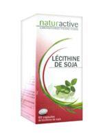 Naturactive Capsule Lecithine De Soja, Bt 60 à Pessac