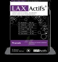 Synactifs Laxatifs Gélules B/20 à Pessac