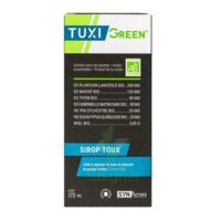 Synactifs Tuxigreen Bio Sirop Fl/125ml à Pessac