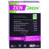 Synactifs Zen Green à Pessac