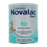 Novalac Expert Riz Lait En Poudre 0-36mois B/800g à Pessac