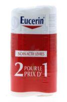 LIP ACTIV SOIN ACTIF LEVRES EUCERIN 4,8G x2 à Pessac