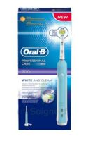 ORAL B PROFESSIONAL CARE 700 WHITE & CLEAN à Pessac
