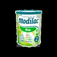 Modilac Bio 2 Lait En Poudre B/800g à Pessac