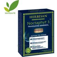 Herbesan Noctaphyt Tricouche Comprimés B/15 à Pessac