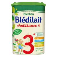 Blédina Blédilait Croissance+ Lait En Poudre B/800g à Pessac