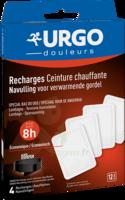 Urgo Recharges Ceinture Chauffante X4 à Pessac