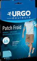 Urgo Patch Froid 6 Patchs à Pessac