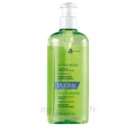Ducray Extra-doux Shampooing Flacon Pompe 400ml à Pessac