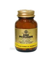 Solgar Zinc Picolinate à Pessac