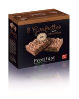 SNACKING GAUFRET CHOCOLAT *4 à Pessac