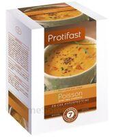 Soupe Poissons Croutons *7 Sch à Pessac