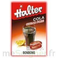Bonbons Sans Sucre Halter Coca à Pessac