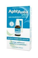 Aphtavea Spray Flacon 15 Ml à Pessac