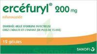 ERCEFURYL 200 mg Gélules Plq/12 à Pessac