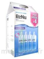 RENU MPS Pack Observance 4X360 mL à Pessac