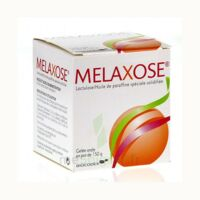 MELAXOSE Pâte orale en pot Pot PP/150g+c mesure à Pessac