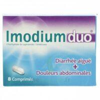 Imodiumduo, Comprimé à Pessac