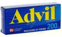 ADVIL 200 mg, 20 comprimés enrobés à Pessac