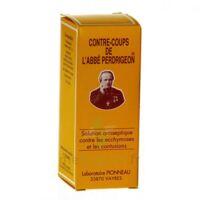 CONTRE-COUPS DE L'ABBE PERDRIGEON, solution pour application cutanée à Pessac