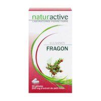 ELUSANES FRAGON 200 mg, gélule à Pessac