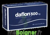DAFLON 500 mg Comprimés pelliculés Plq/60 à Pessac