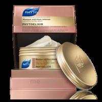 Phytoelixir Masque Nutrition Intense 200 Ml à Pessac